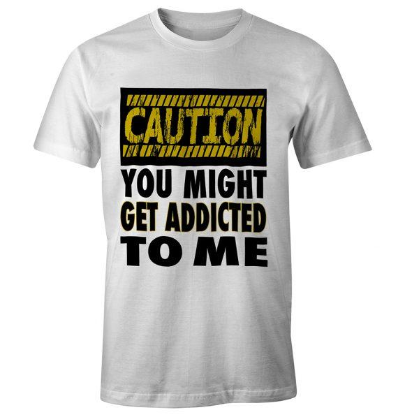caution-addicted