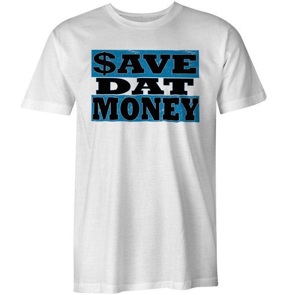 Save Dat Money 20