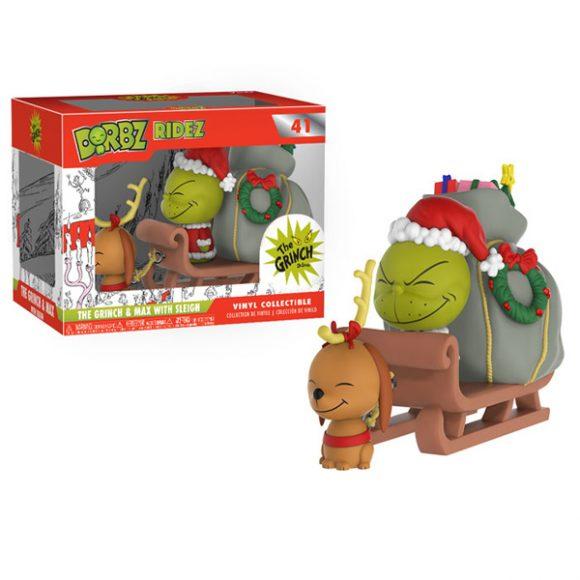 Grinch DR