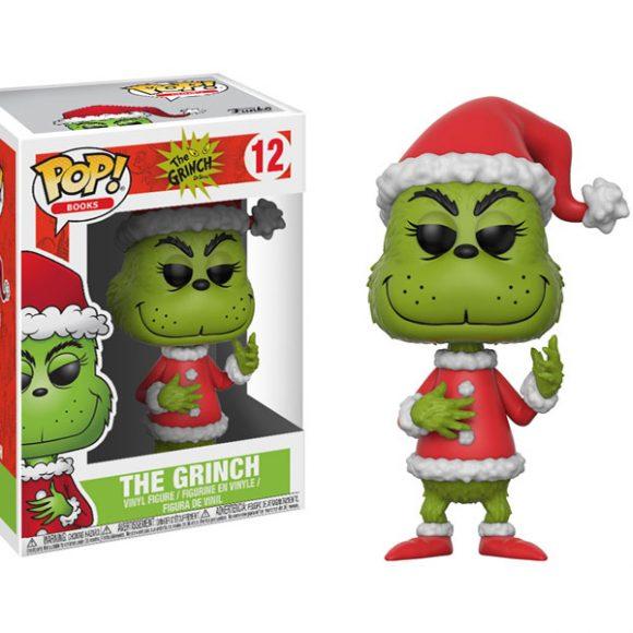Grinch NC
