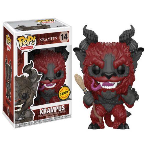 KRampus Chase