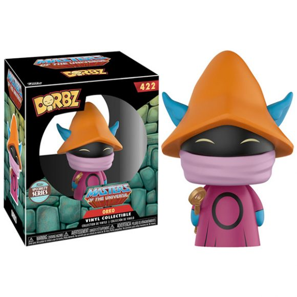 Orko Masters Of The Universe