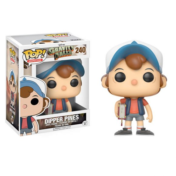 Dipper Pines NChase