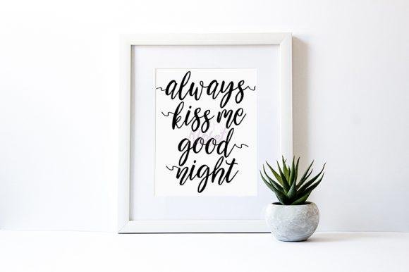 Always-Kiss-Goodnight