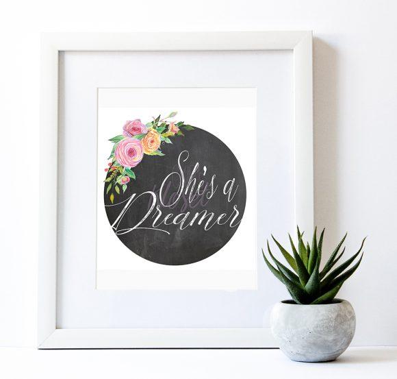 Shes-A-Dreamer