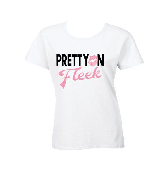 Pretty On Fleek Missy Fit