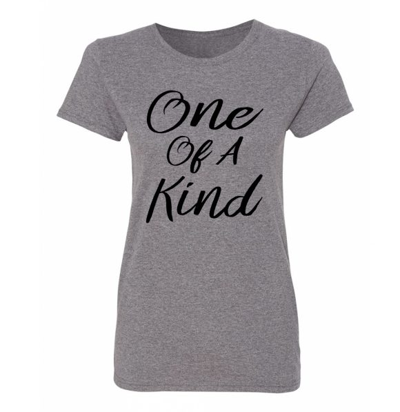One Of Kind Graphite Gray