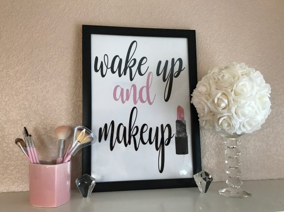 Wake Up And Makeup (2)